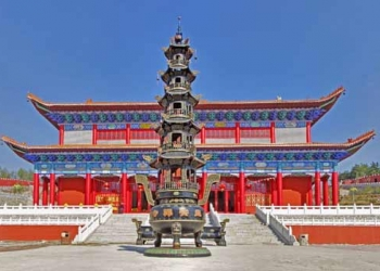 Экскурсионные туры в Хуньчунь!