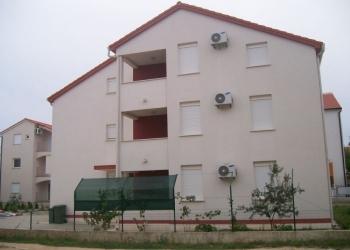 Апартаменты в Водице