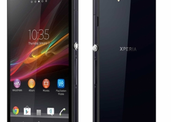 Sony Xperia Z 3G + NFC 3G