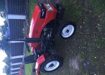 Трактор Синтай 220 отличное решение для малых хозяйств