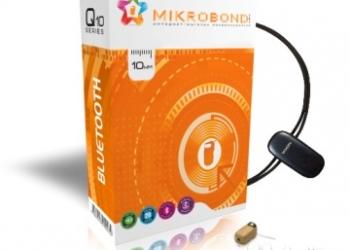 Микронаушник Q-10 Bluetooth