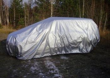 Чехол-тент для автомобиля