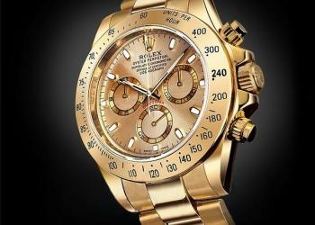 Легендарные Часы Rolex Daytona в идеальном исполнении