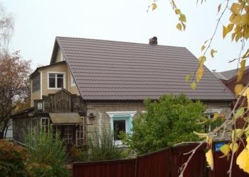 продажа доли (1/3 кирпичного дома и участка)