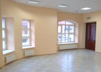 Магазин 50 кв.м 1 этаж + подвал бесплатно