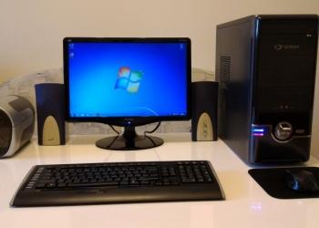 Продается компьютер в полной комплектации