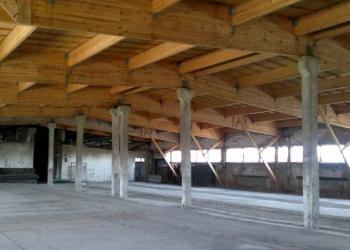Складское помещение, 2496 м²