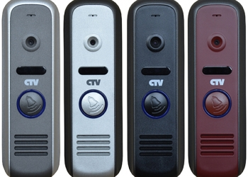 Вызывная панель CTV CTV-D1000NG