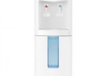 Доставка воды ВодЛюб 19 литров