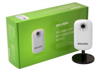 Видеокамера Beward N1001