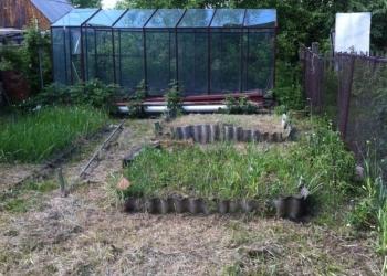 Сад в транспортной доступности