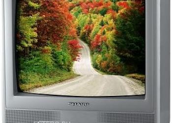 Продам телевизор SHARP модель 14J1-ru -2500 тыс   р