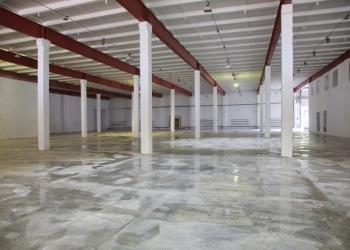 Сдам производственные,складские помещения.
