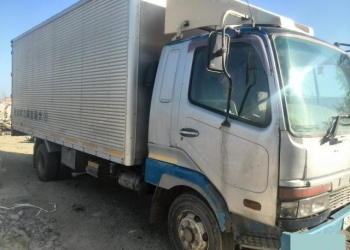 Продам изотермический фургон Митсубиси Фусо