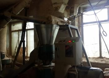 Оборудование для производства пеллет и комбикорма