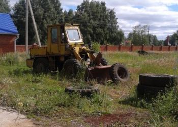Кирпичный завод S=4 га