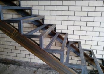 Лестницы, Ковка , Козырьки , Ворота, Решетки.