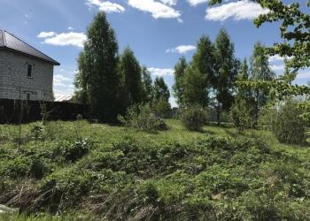 Продам участок в Раменском районе