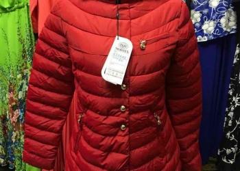 Сток женских курток. Синтепон, 14 000 ед.