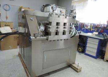 Гомогенизатор ПГ 10000-25 от производителя. Со склада и под заказ. По РФ и СНГ.
