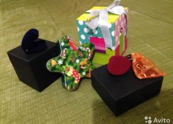 Набор подарочных упаковок