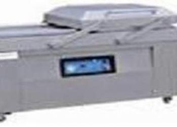 Вакуум-упаковочная машина двухкамерная DZ-600/2SB
