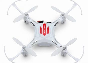 Квадрокоптер H8 mini. Радиоуправляемый дрон.Новые