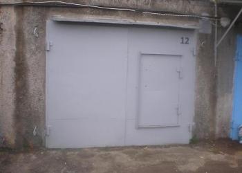 Сдам в аренду капитальный гараж на Красного Знамени (3 рабочая)
