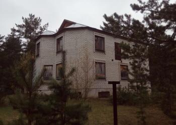 Дом 167 м2