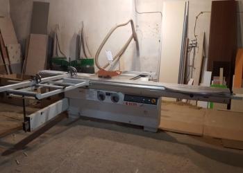 Предприятие по изготовлению корпусной мебели
