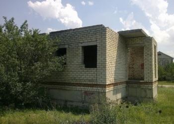 Продаю 2-этажный недостроенный дом