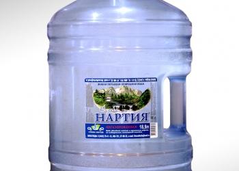 вода питьевая для кулеров,минеральная вода