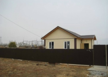 Дом 57 м2