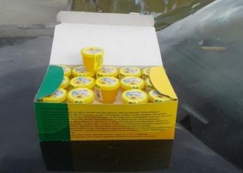 Топинамбурный селено содержащий мёд