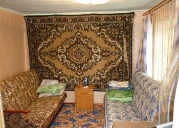 сдам жилье все удобства без хозяев на берегу Азовского моря
