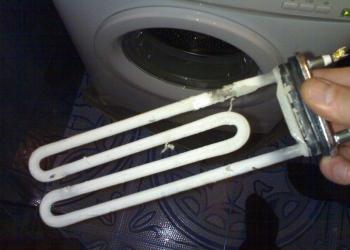 Ремонт стиральных машин любой сложности в Барнауле