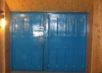 Продается кооперативный гараж