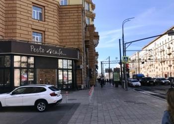 Аренда помещения 390 м2 в ЦАО ресторан, магазин, кафе. Мира пр-т 74/1