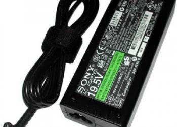 Зарядка для ноутбука Sony 19.5V 4.7A 90W Новая