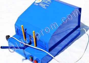 Отрезной станок для гидравлических шлангов