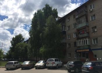 Продается трехкомнатная квартира - Тамбов