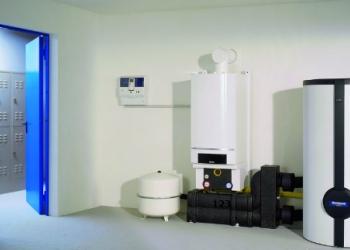 Техническое обслуживание и ремонт газовых и дизельных котельных