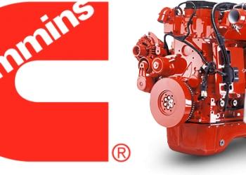 Капитальный ремонт двигателей Cummins (Камминз) на заводе производителя.
