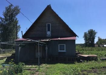 Дом 41 м2
