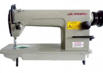 Швейная промышленная машина Aurora A 8700 H