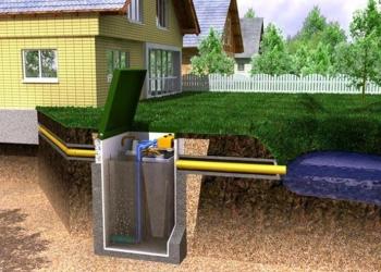 Уборная Сила new средство для чистки выгребной ямы, септика и уличного туалета