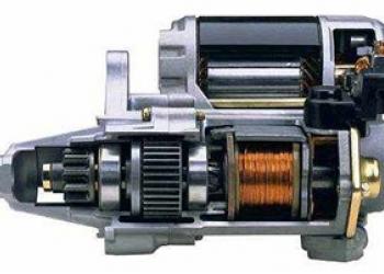 Ремонт стартеров,генераторов, автономных отопителей, предпусковых подогревателей