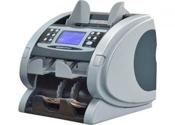 Обслуживание счетчиков банкнот, монет