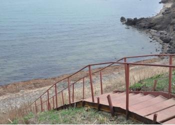 Земельный участок у моря 41 ГА