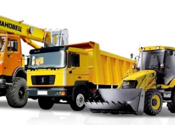 Ремонт автоэлектрики грузовых И спецтехники в Тюмени